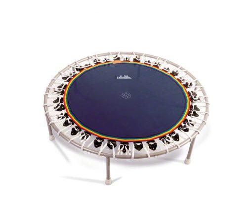 trimilin rebounders vario mini trampoline