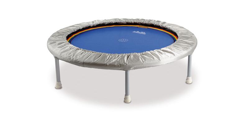 trimilin rebounder trampoline